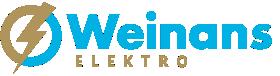 Weinans installatietechniek Logo